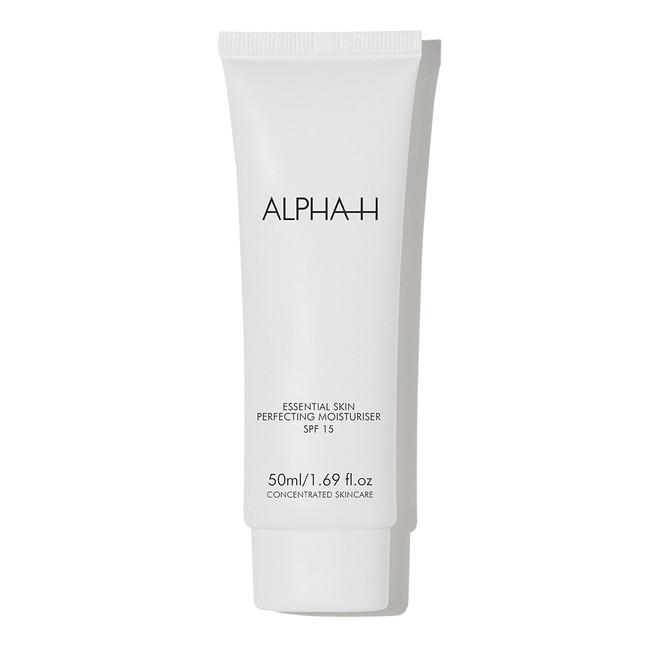 Alpha-H Essential Skin Perfecting Moisturiser SPF15
