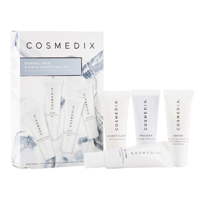 Cosmedix Normal Skin Kit