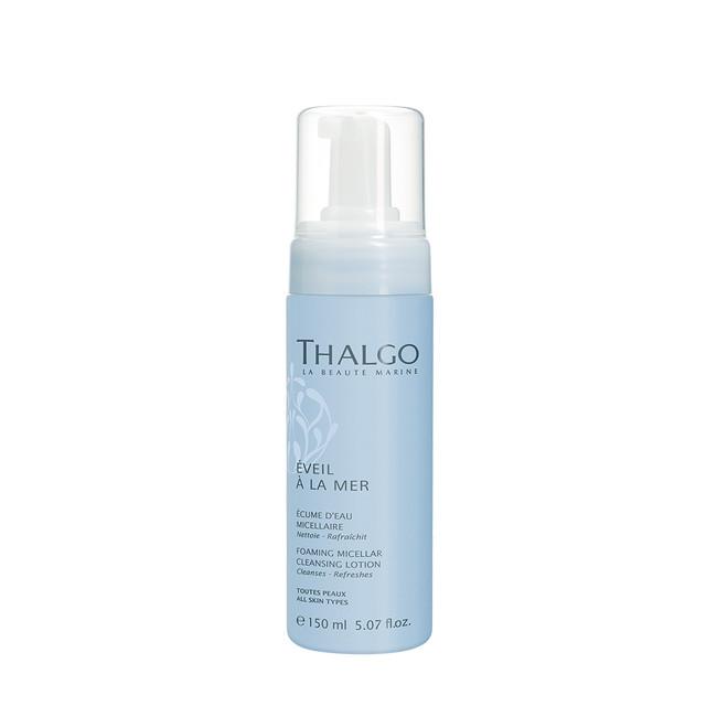 Thalgo Foaming Micellar Cleansing Lotion 150ml
