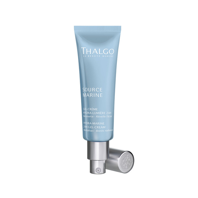 Thalgo Hydra Marine 24Hr Gel Cream 50ml