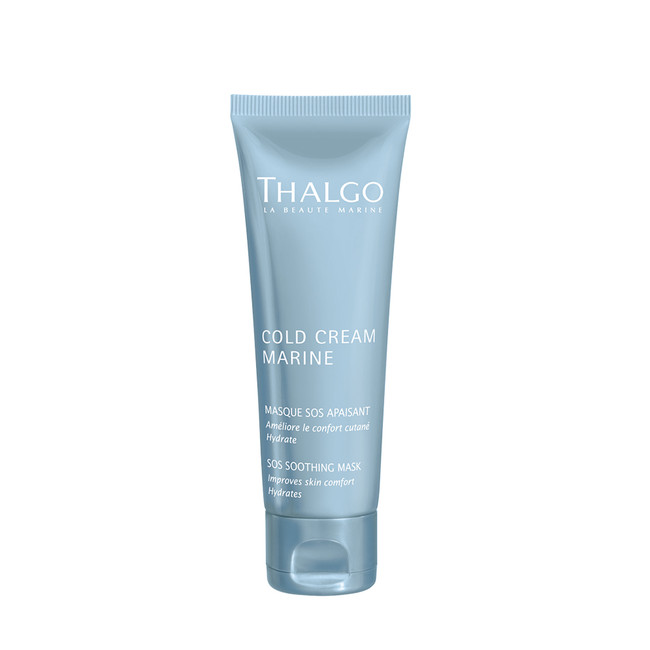 Thalgo Cold Cream Marine SOS Soothing Mask 50ml
