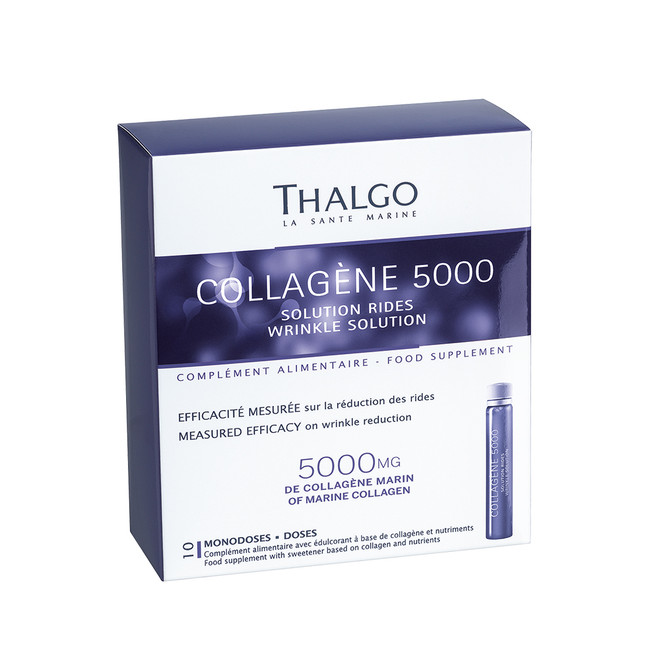 Thalgo Collagen 5000 10x25ml