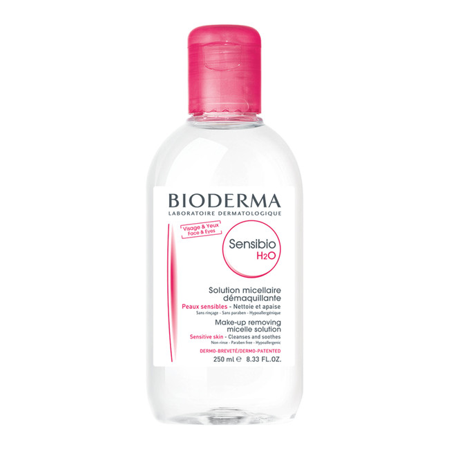 Bioderma Sensibio H2O 250 ml