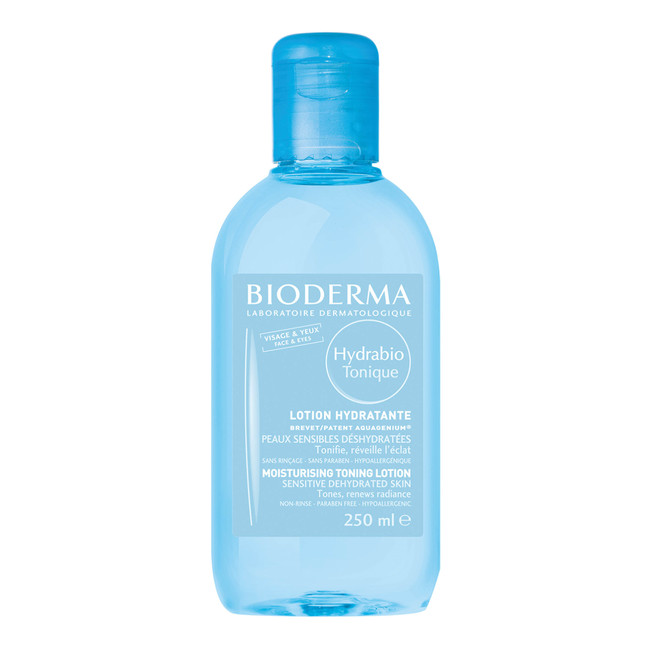 Bioderma Hydrabio Tonic Lotion 250ml