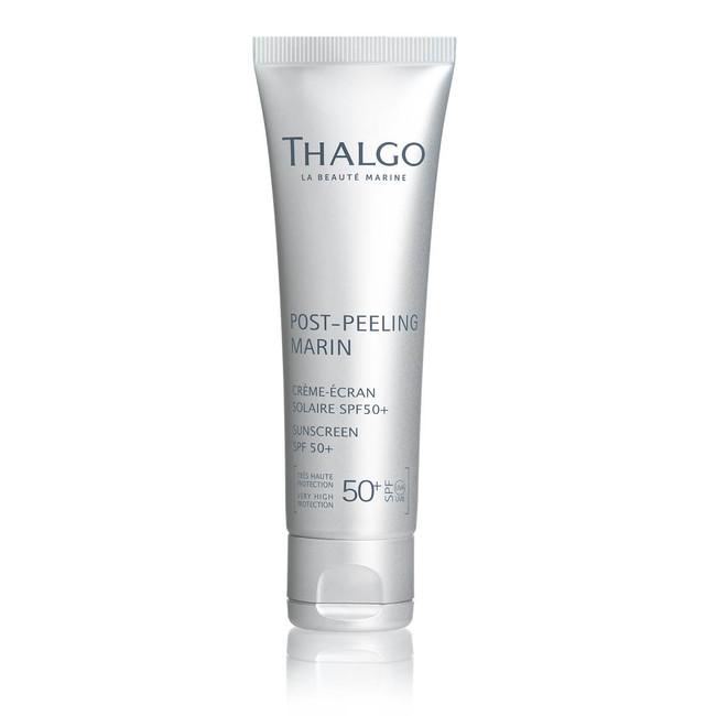 Thalgo Lumiere Marine Post-Peeling Protection Cream 50ml