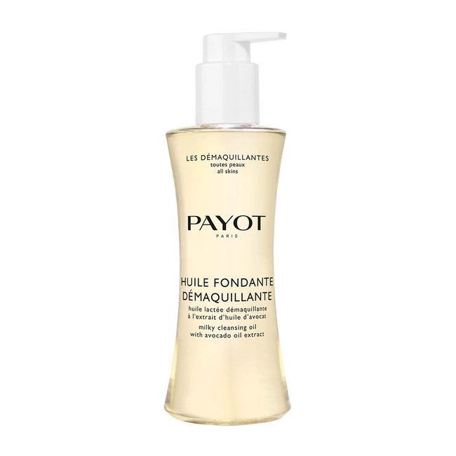 Payot Huile Fondante Demaquillante Dry Cleansing Oil 200ml