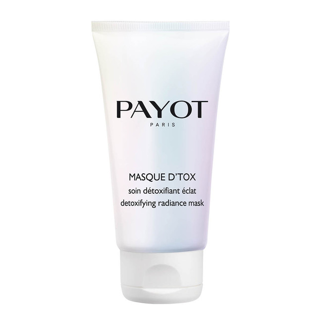 Payot Masque D'Tox (deep cleansing masque) 50ml