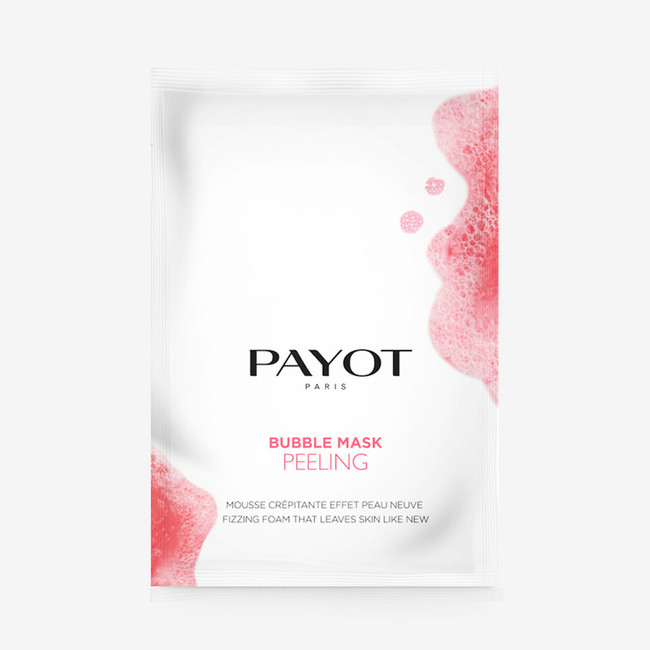Payot Bubble Masque Peeling  40ml (8 sachets)