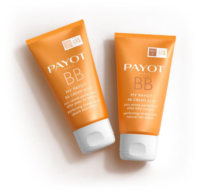 Payot My Payot BB Cream Blur Light SPF15 50ml