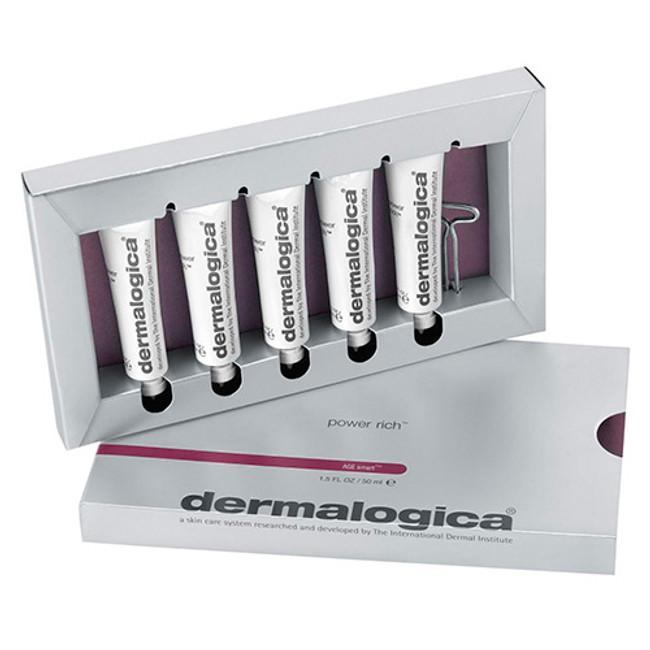 Dermalogica Power Rich (5 tubes x 10ml) 50ml