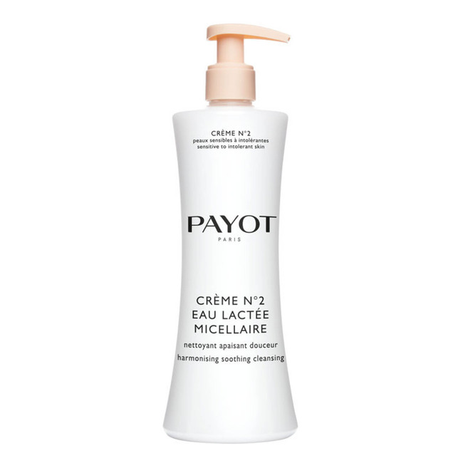 Payot Creme No 2 Eau Lactee Micellaire 400ml