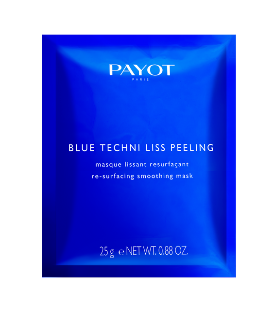 Payot Blue Techni Liss Week-end Sheetmask (10 pack)