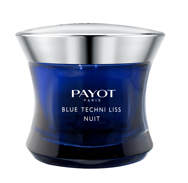 Payot Blue Techni Liss Nuit 50ml