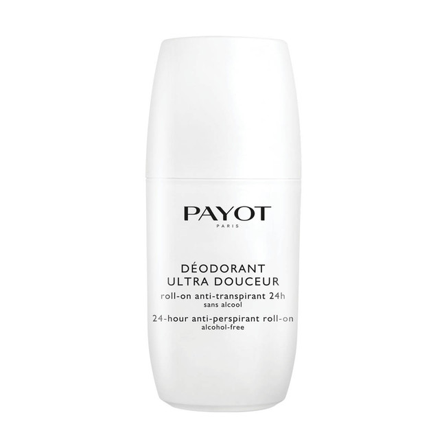 Payot Deodorant Ultra Douceur (Roll on) 75ml