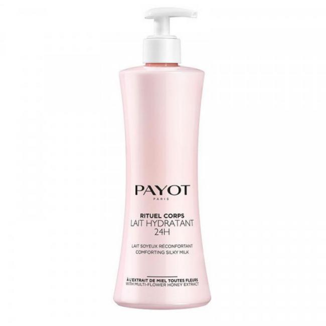 Payot Lait Hydratant 24H 400ml