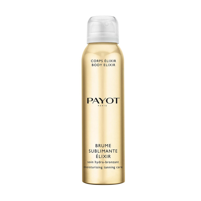 Payot Brume Sublimante Elixir 125ml