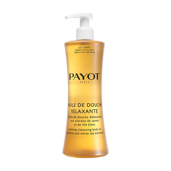 Payot Huile Relaxant Body Oil Cleanser 400ml