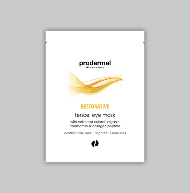 Prodermal Tencel Eye Mask - Restorative