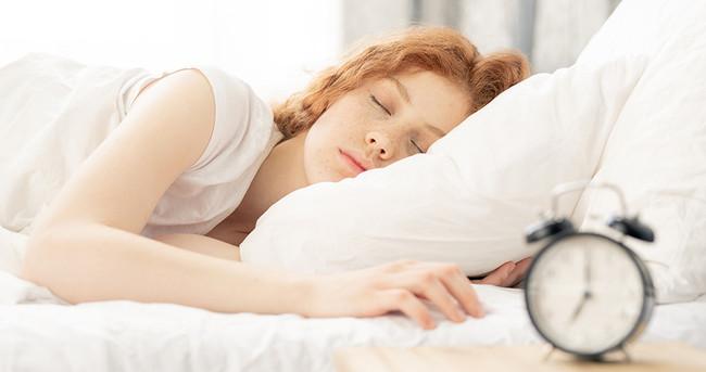 The Healing Power of Sleep