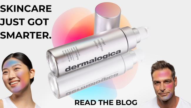 Skincare just got smarter!