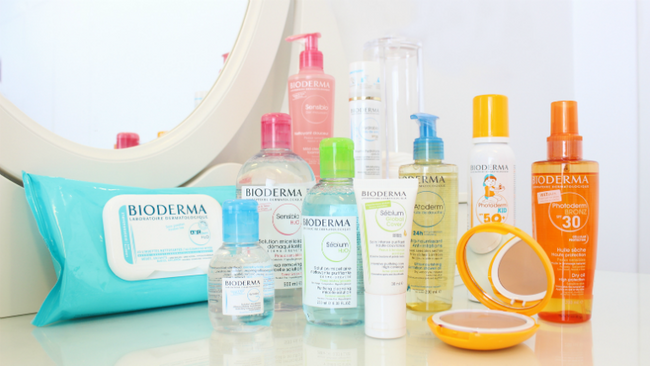 5 Reasons People Are Going Nuts For Bioderma!