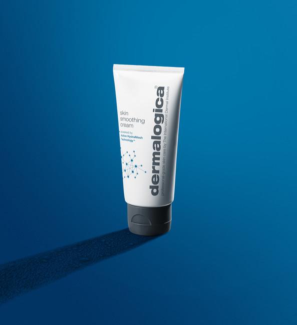 Reformulated Skin Smoothing Cream