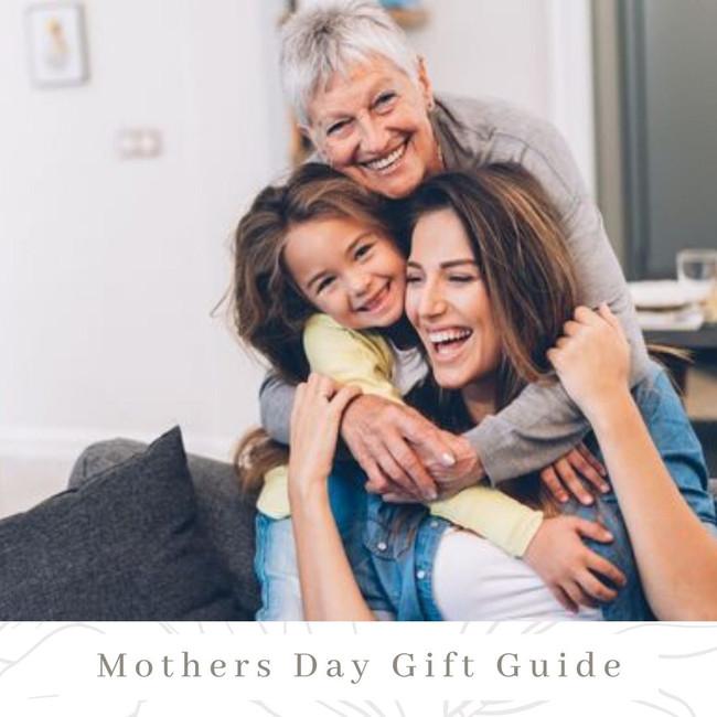15 Gift Ideas for Mum
