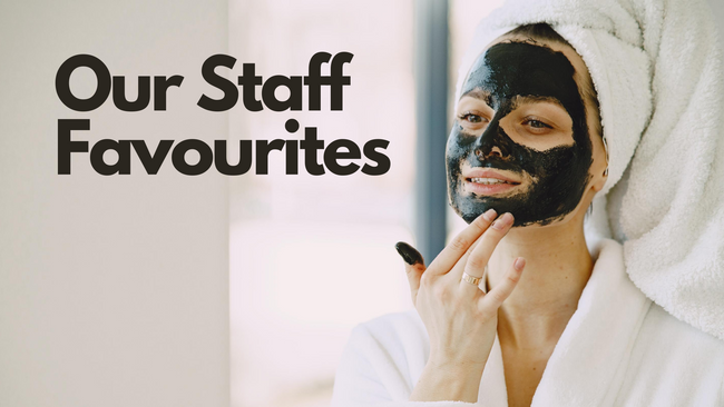 Our Staff Faves