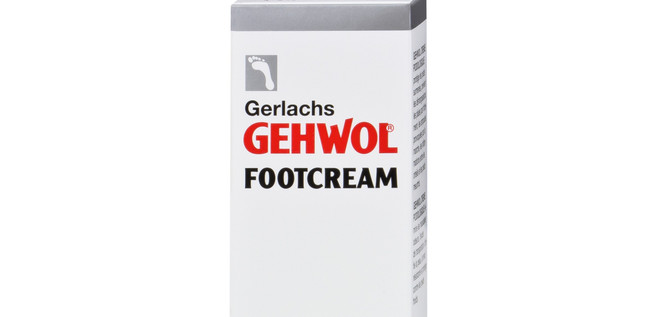 Gehwol - Skin care for your feet