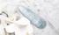 Ecococo Blue Calcite Massage Stone 2pk