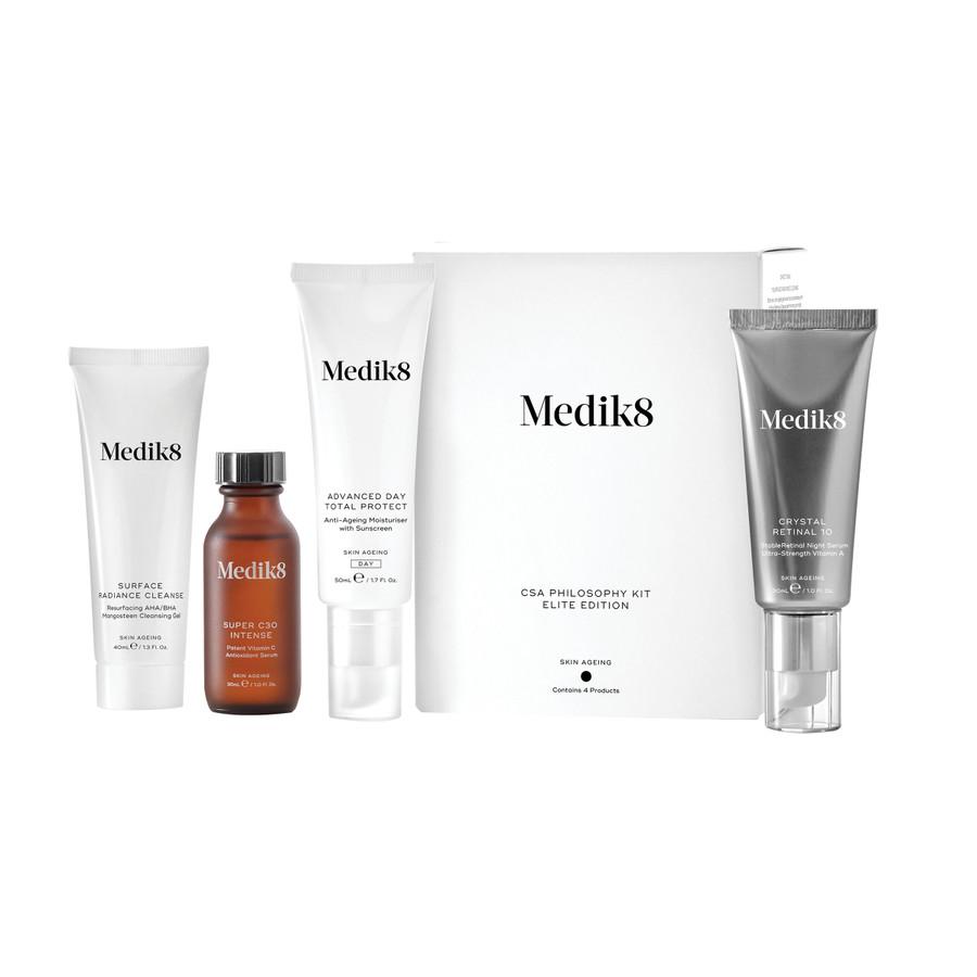 Medik8 CSA Philosophy Kit - Elite Edition