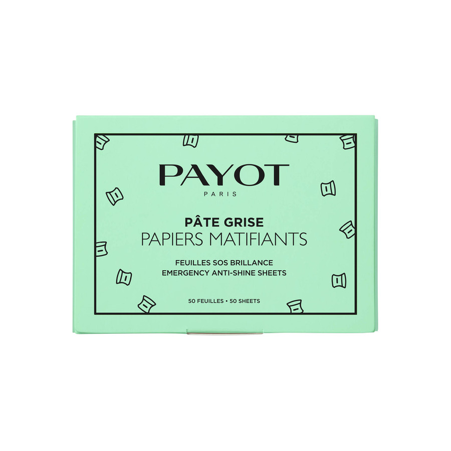 Payot Pate Grise Papiers Matifiantes