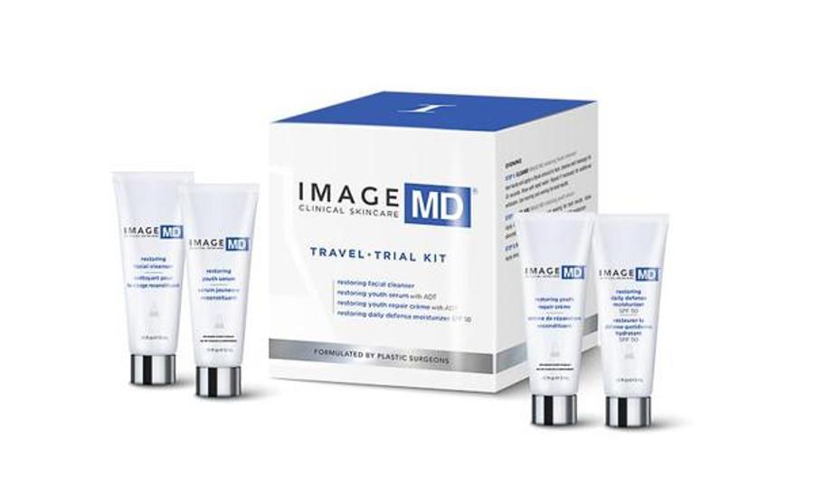 Image MD DR Restoring Trial Kit
