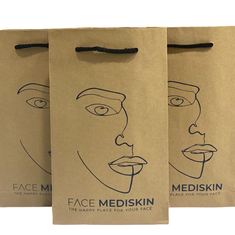 Homeschooling Hero DIY At-Home Nourishing Facial Kit