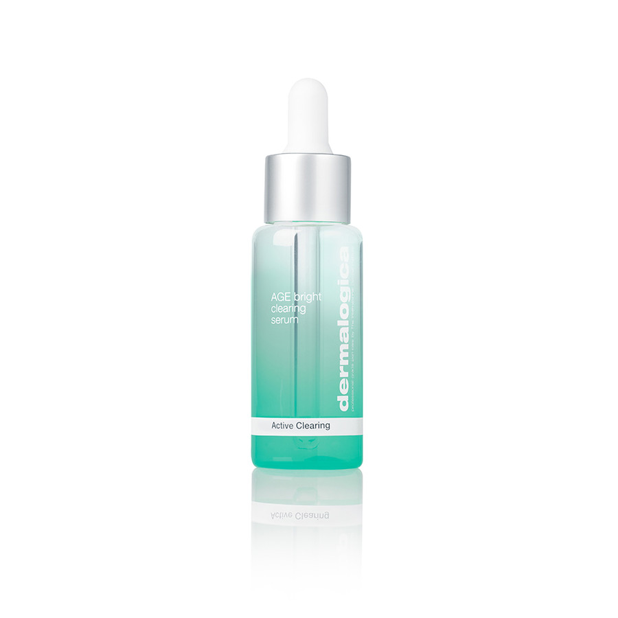 active clearing - AGE Bright Clearing Serum 30ml