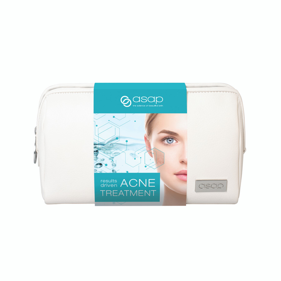 Results Driven Acne Treatment Pack