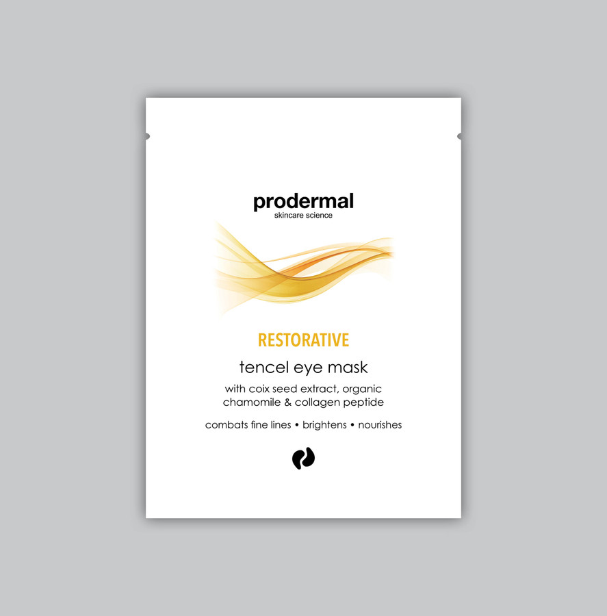 Prodermal Tencel Eye Mask - Restorative