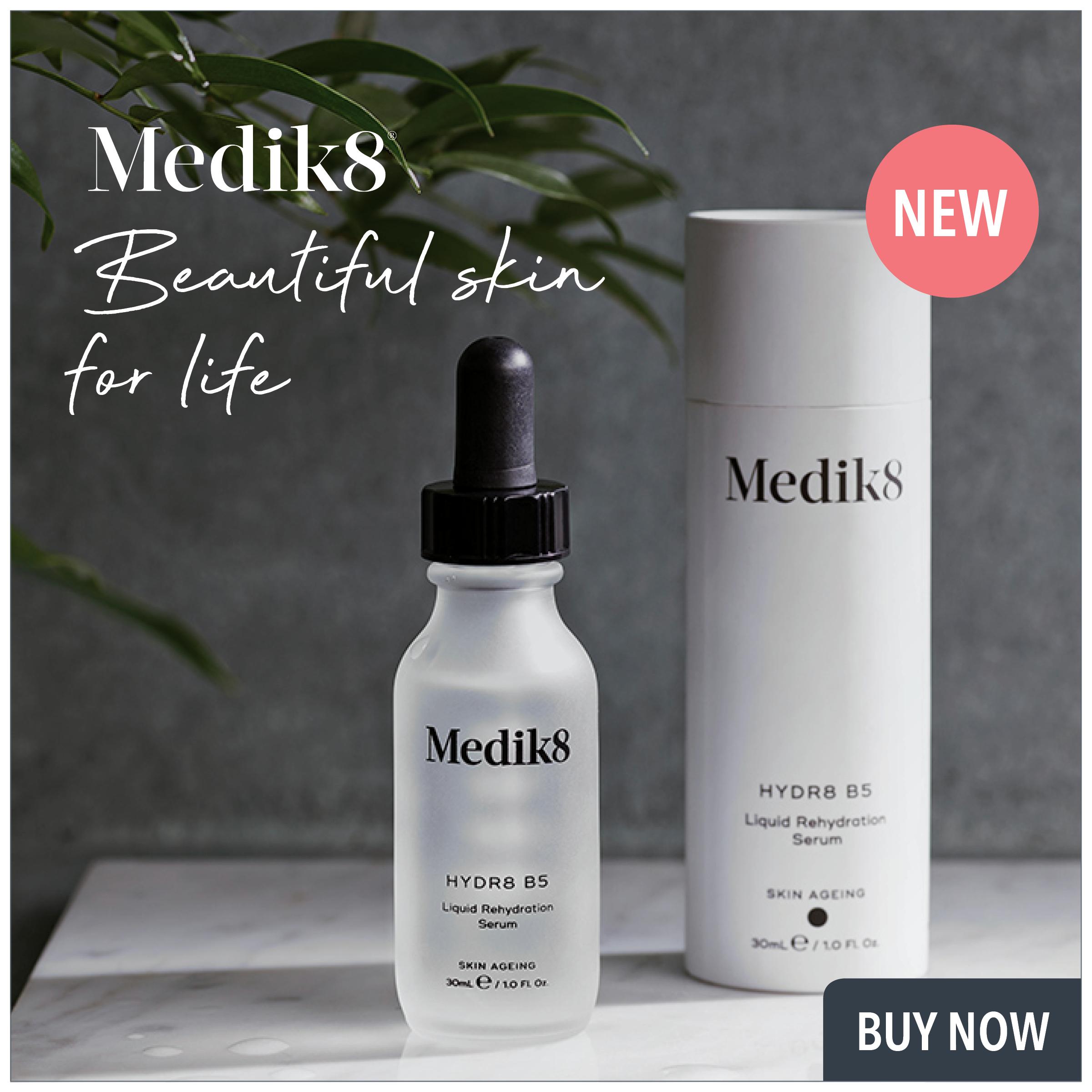 medik8 from prodermal