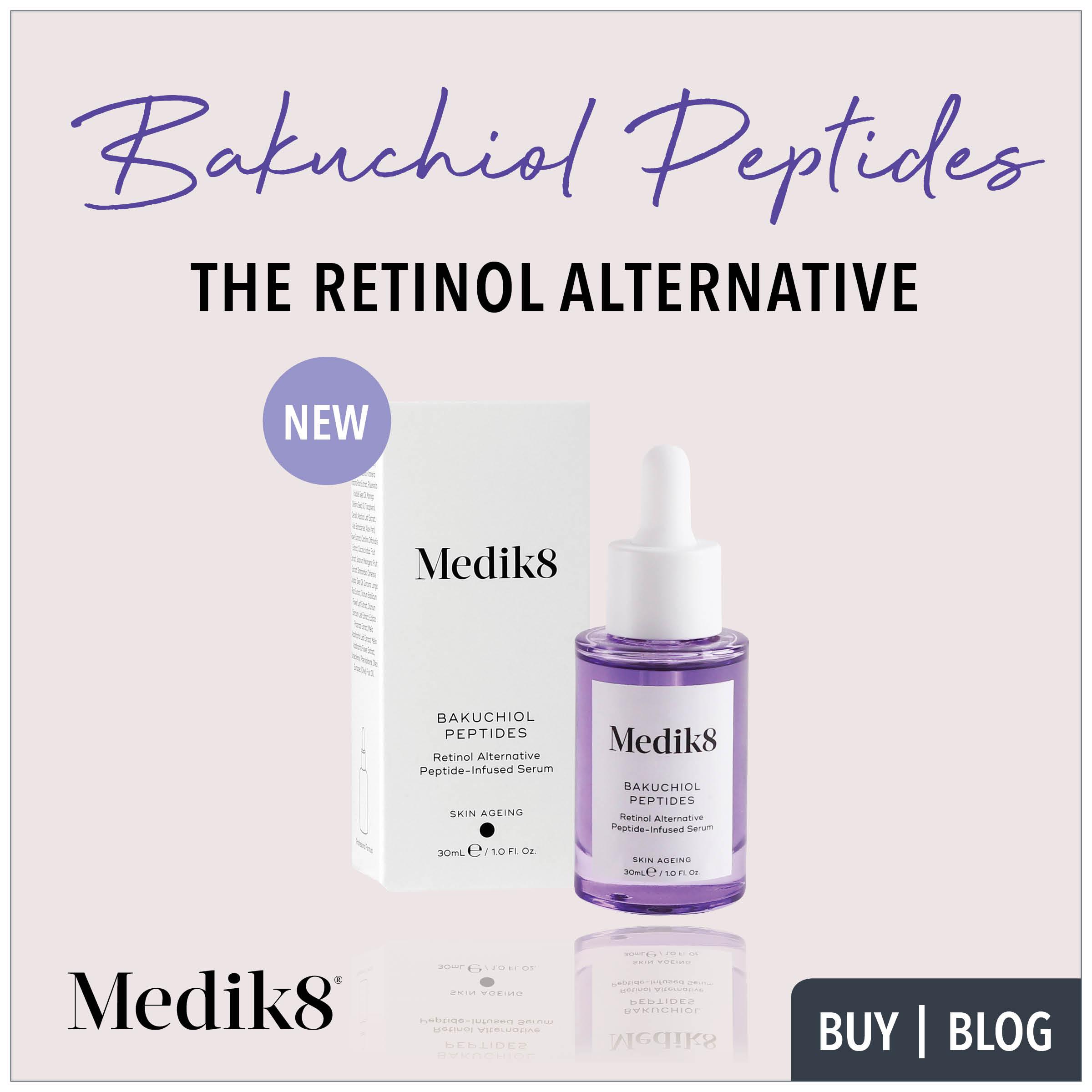 medik8 bakuchiol peptides from prodermal