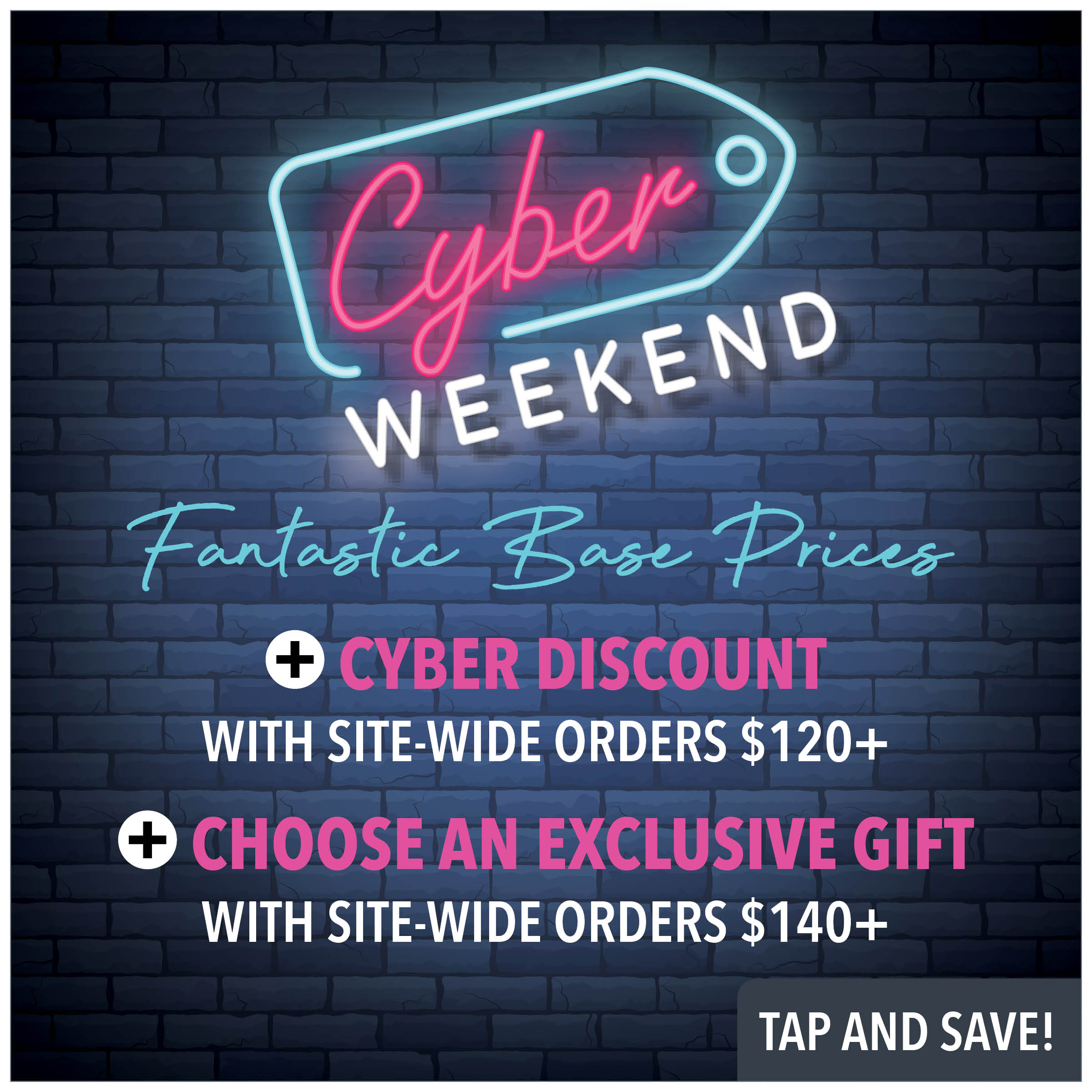 PRODERMAL CYBER WEEKEND FOR GREAT SKINCARE DEALS