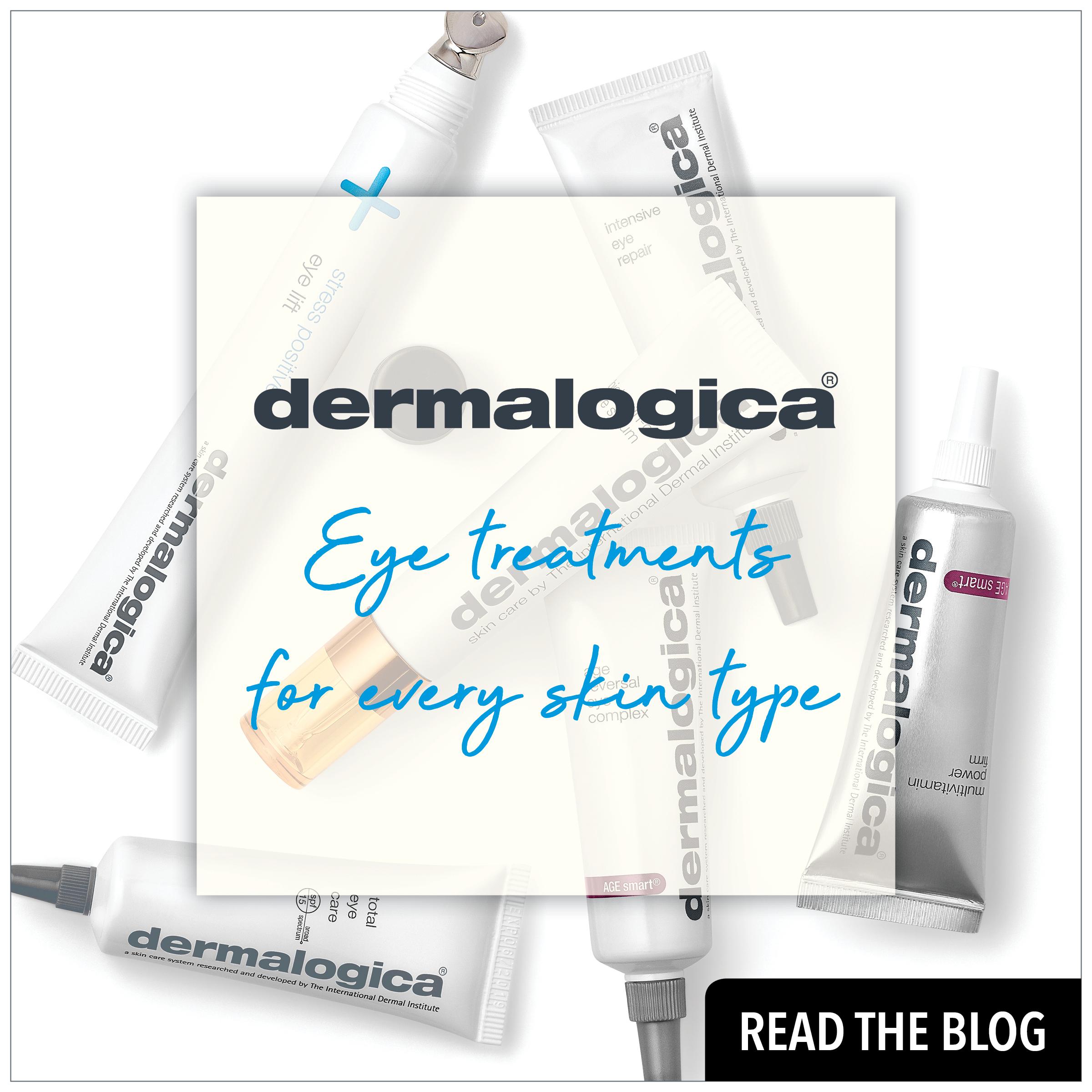 dermalogica eye treatments from prodermal