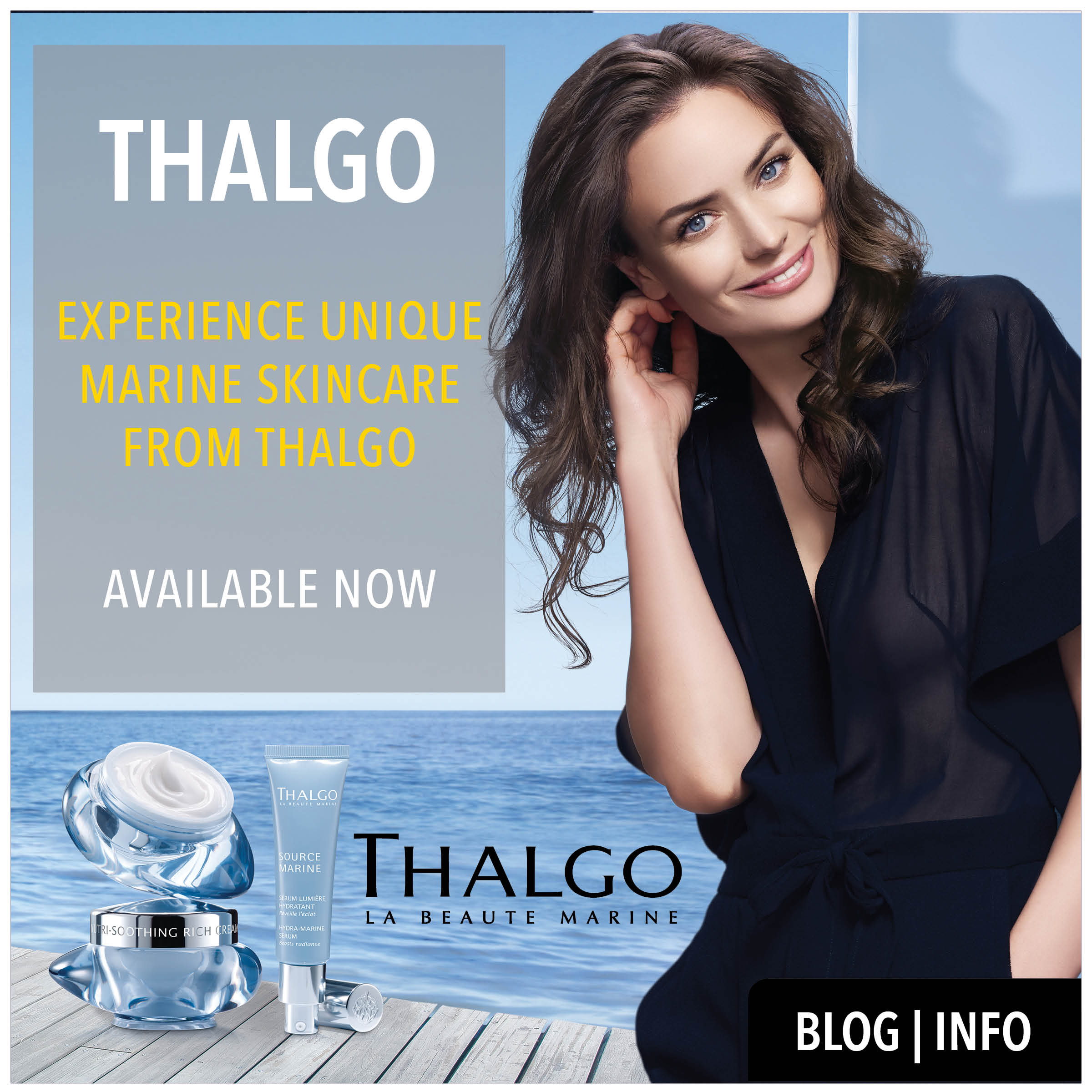 thalgo skincare from prodermal