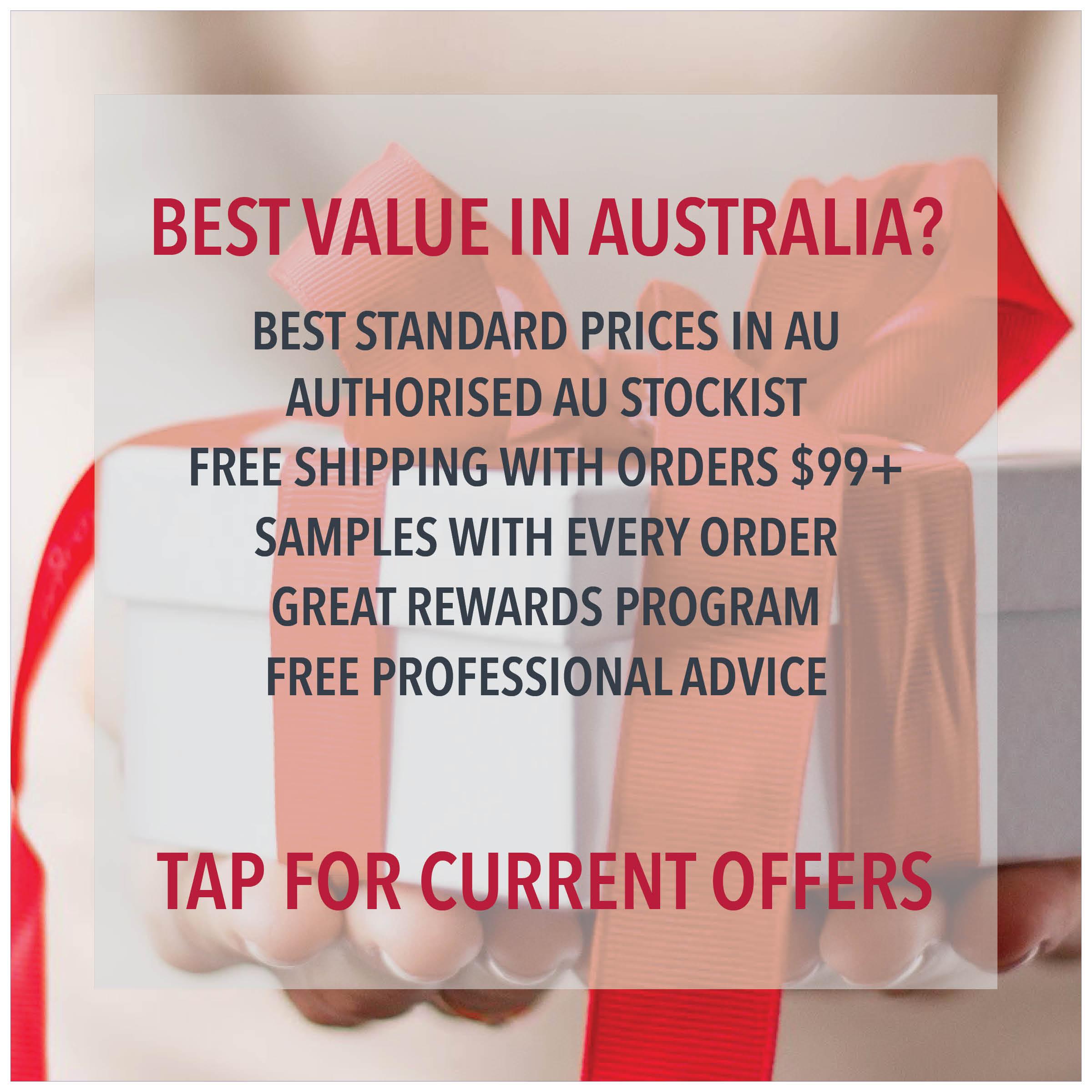 best value in australia