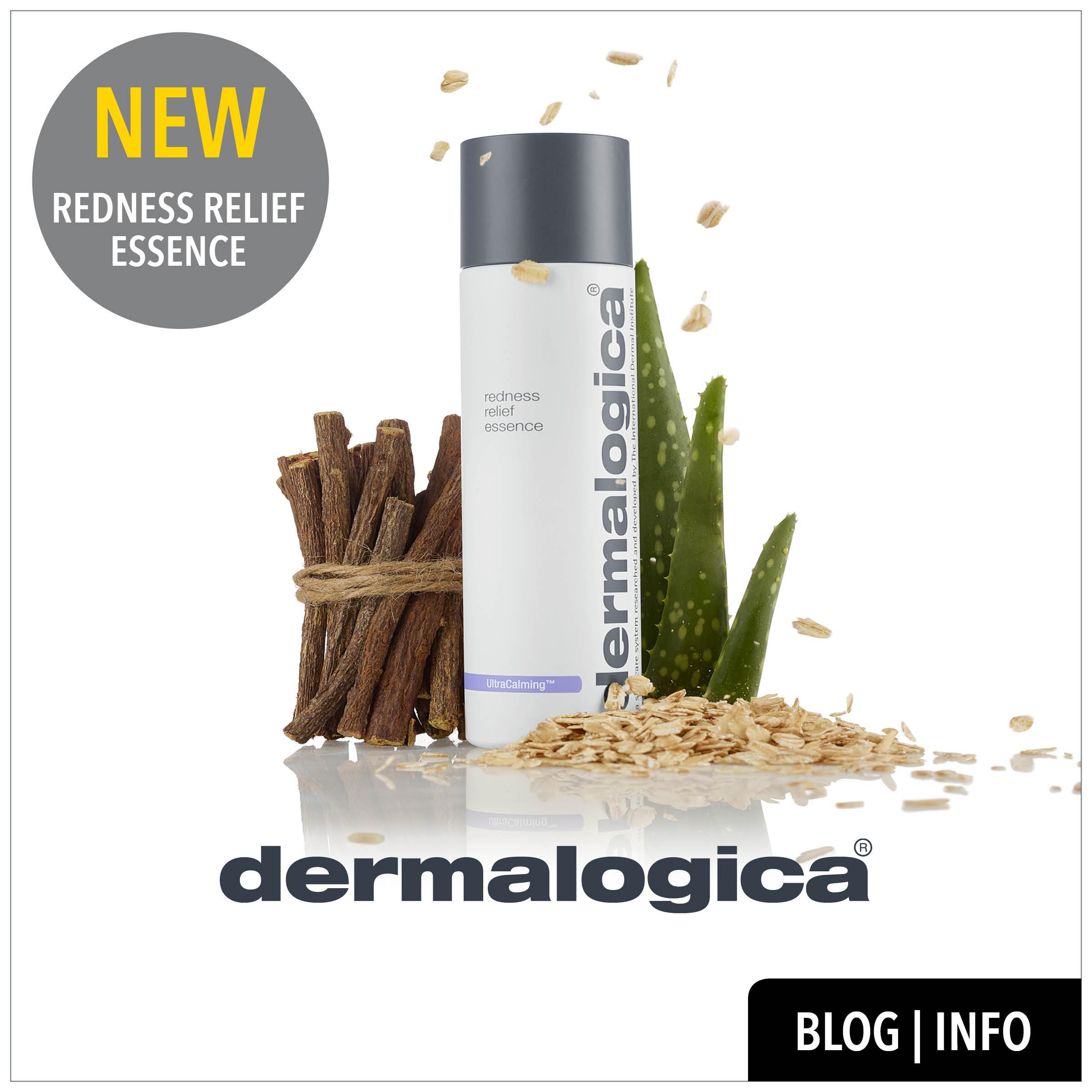 new dermalogica redness relief