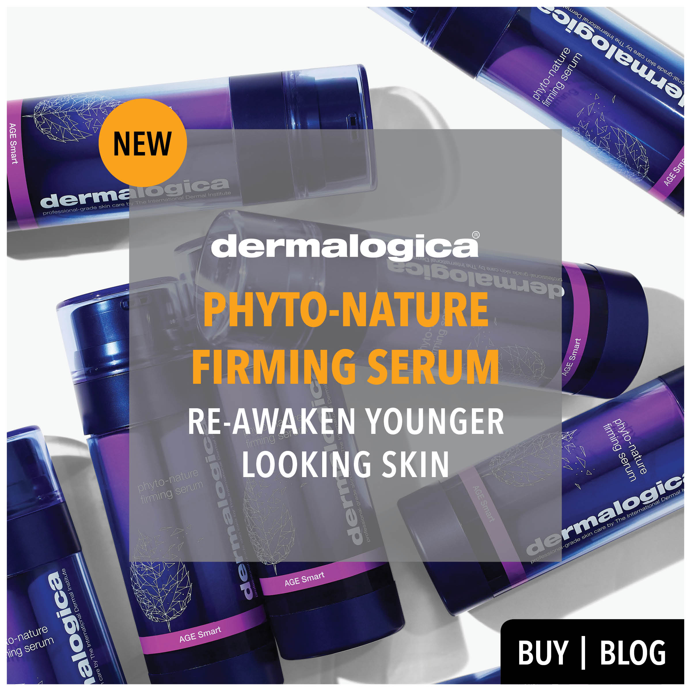 new dermalogica phyto-nature from prodermal