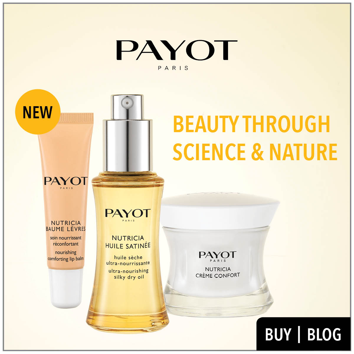 new - payot from prodermal