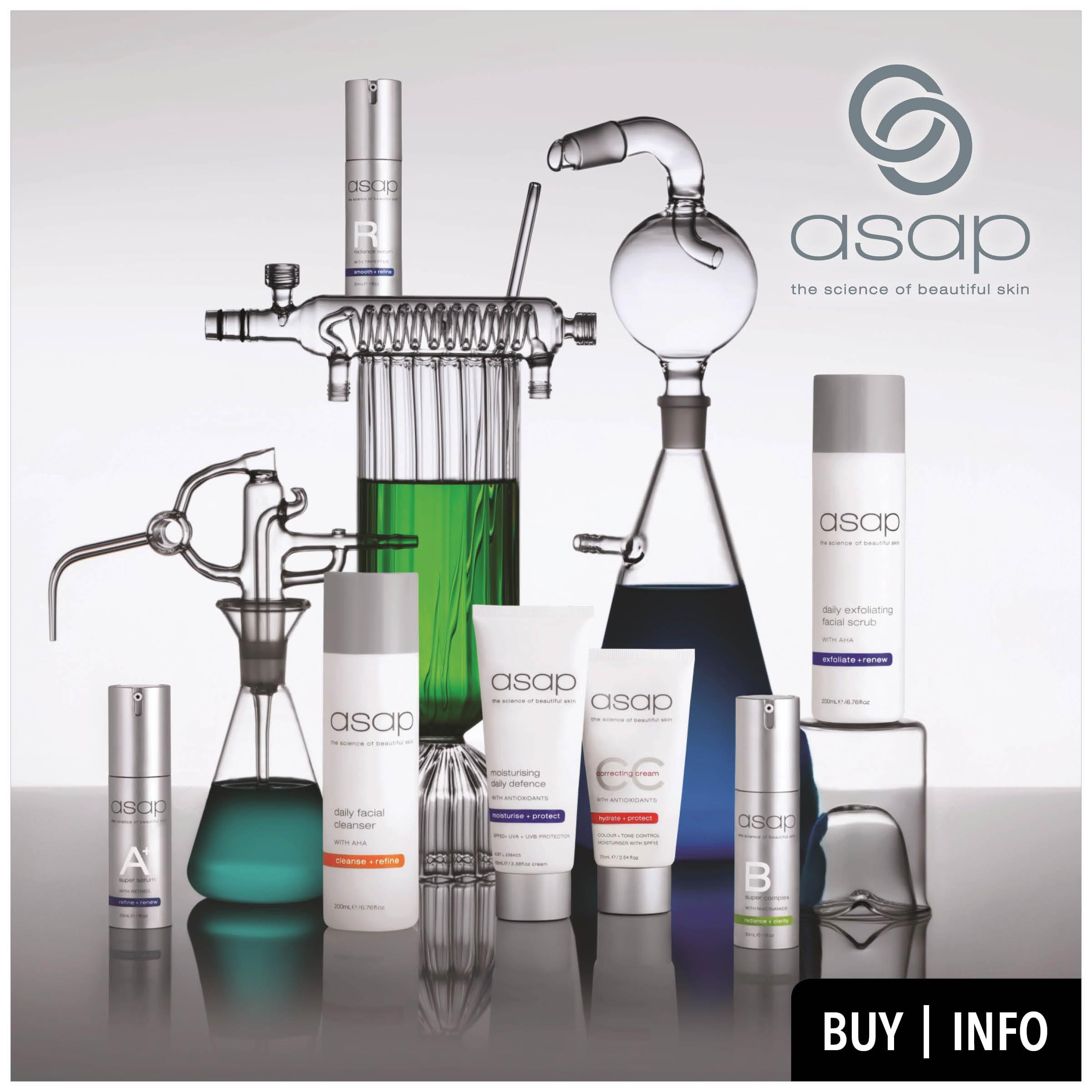 asap skincare from prodermal