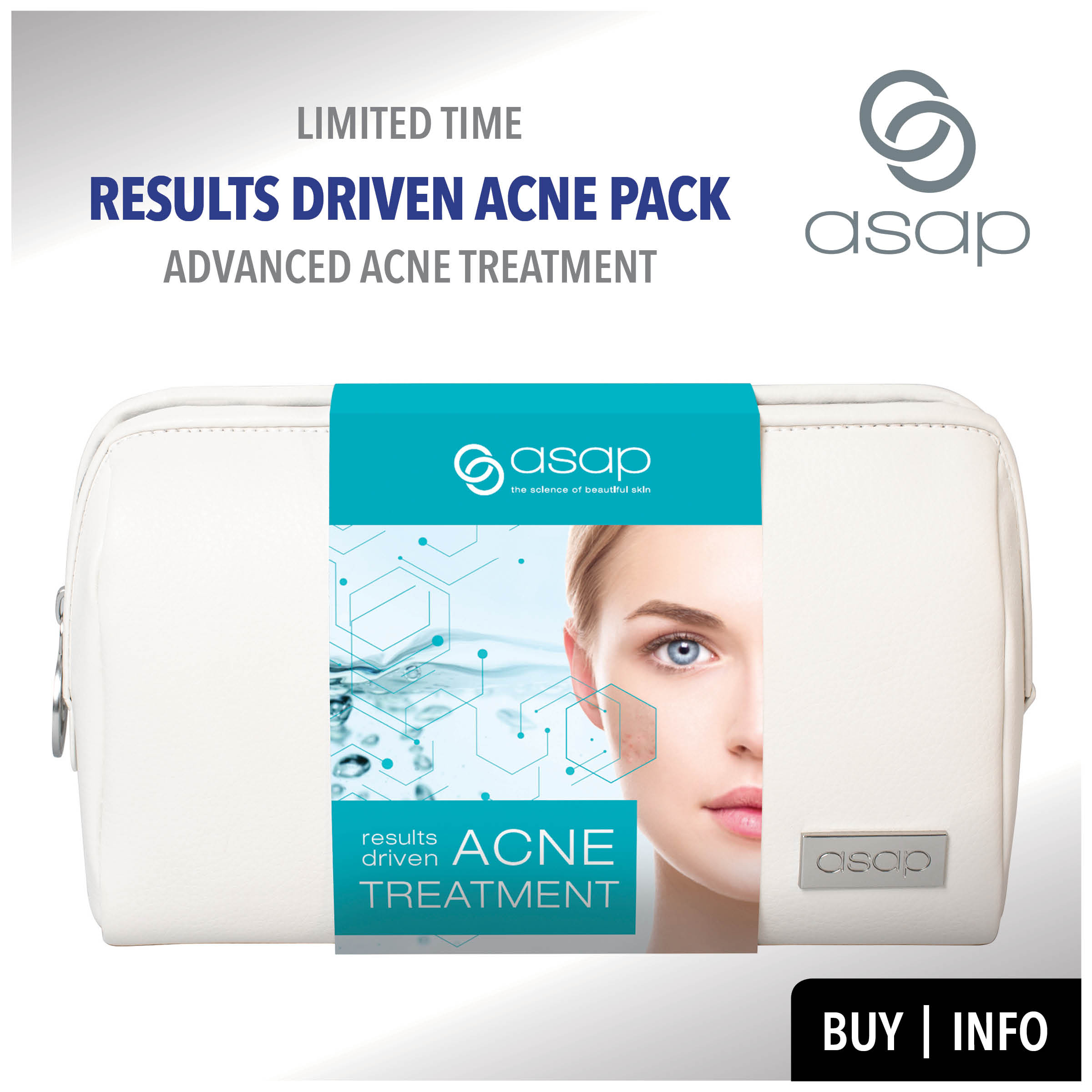 asap acne pack from prodermal