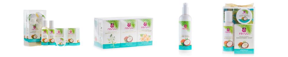 Reniu by Pure Fiji