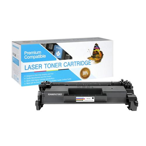 HP - LaserJet Series - LaserJet Pro MFP M426FDW - Supplies